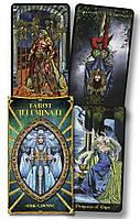 Illuminati Tarot/ Таро Иллюминатов, фото 1