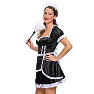 Кокетливый костюм флиртующей горничной, фото 2