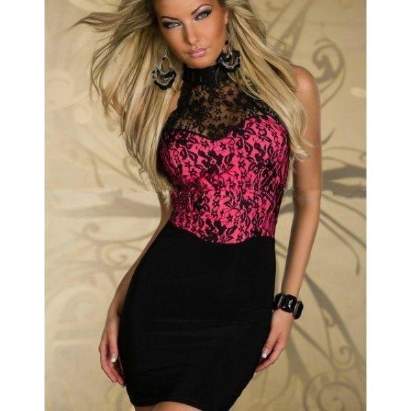 Платье - Нежность