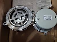 МЗМ-1 звонок громкого боя переменного тока 30ВА 95Дб УХЛ-1 IP21