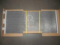 Конденсор кондиционера TRANSIT 6 ALL 00-06 (Van Wezel) 18005303