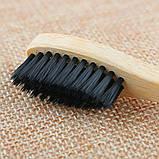 Зубная бамбуковая щетка, фото 2