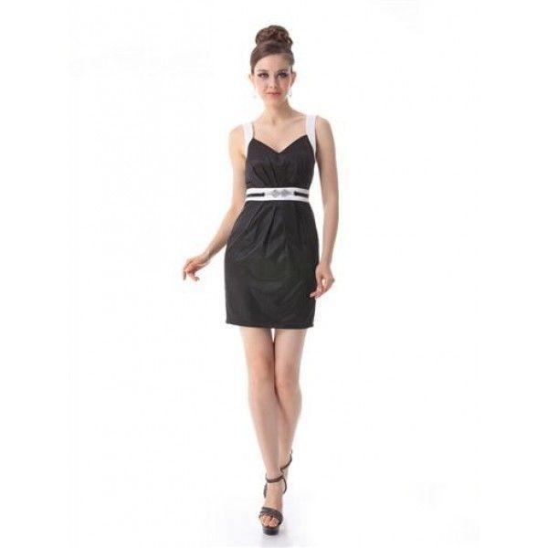 РАСПРОДАЖА! Элегантное черное платье