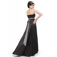 РАСПРОДАЖА! Платье без бретель с длинным бантом, фото 2