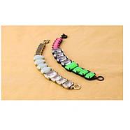 РАСПРОДАЖА! Цветной браслет с камнями, фото 2