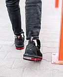 Кросівки Nike Lebron 16 Fresh Bred / Найк Леброн 16, фото 3
