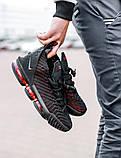 Кросівки Nike Lebron 16 Fresh Bred / Найк Леброн 16, фото 5