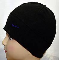 Тонкая флисовая шапочка, фото 1