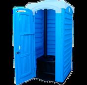 Биотуалет для дачи, мобильная туалетная кабина