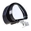 Дополнительные автомобильные зеркала заднего вида для мертвых зон Blind Spot Mirror Black (Реплика), фото 5