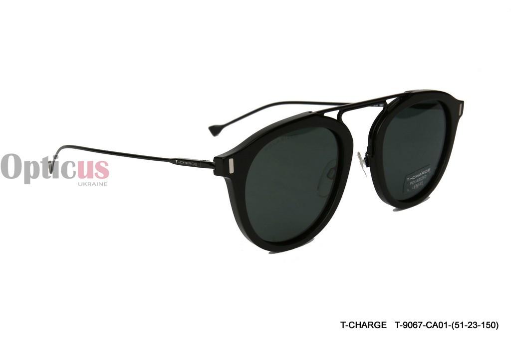 Окуляри сонцезахисні T.CHARGE T9067 CA01