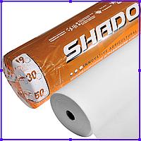 """Агроволокно 42 г/м² в рулоне 1.6х100 м. """"Shadow"""""""
