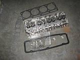 Головка блока УАЗ дв.4213 (инж.) с клап., прокл.и крепеж. (пр-во УМЗ) 4213.1003001-40, фото 2