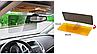 Антибликовый солнцезащитный козырек для автомобиля   Козырёк от солнца HD Vision Visor (Реплика), фото 5