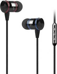 Вакуумні дротові навушники | Гарнітура Awei ES220hi