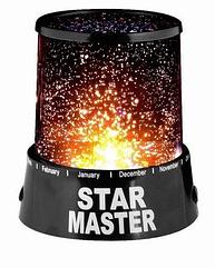 LED світильник проектор зоряного неба   Нічник STAR MASTER (Репліка)