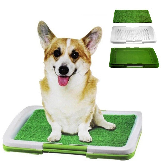 Кімнатний туалет (лоток) для собак Puppy Potty Pad