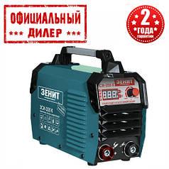 Сварочный Инвертор Зенит ЗСИ-255 К (5.5 кВт, 255 А)