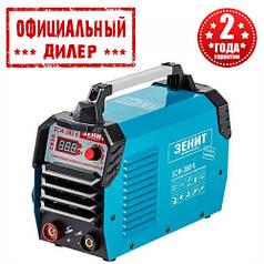 Сварочный Инвертор Зенит ЗСИ-280 (6.5 кВт, 280 А)