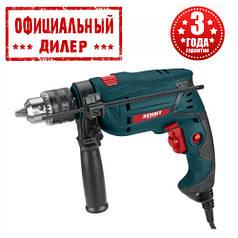 Дрель ударная Зенит ЗД-820