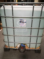 Жидкость для систем SCR (аналог Adblue) STANDARD (Куб 1000л) SCR
