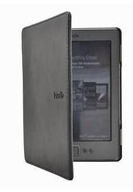 Чохол для Amazon Kindle 4 5 d01100 Чорний