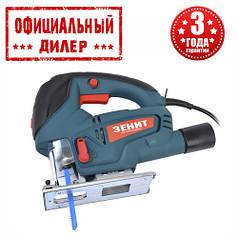 Электролобзик Зенит ЗПЛ-1100 МС (1.1 кВт, 65 мм)