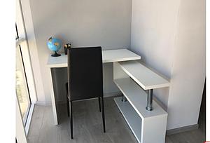 Письмовий / Комп'ютерний стіл СКт-1