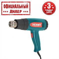 Фен промышленный Зенит ЗФ-2011 (2 кВт)