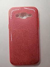 Чехол Samsung Galaxy J5 J500 2015 Pink DREAM