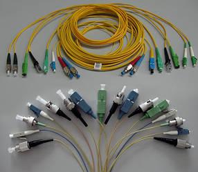 Оптичні компоненти та обладнання
