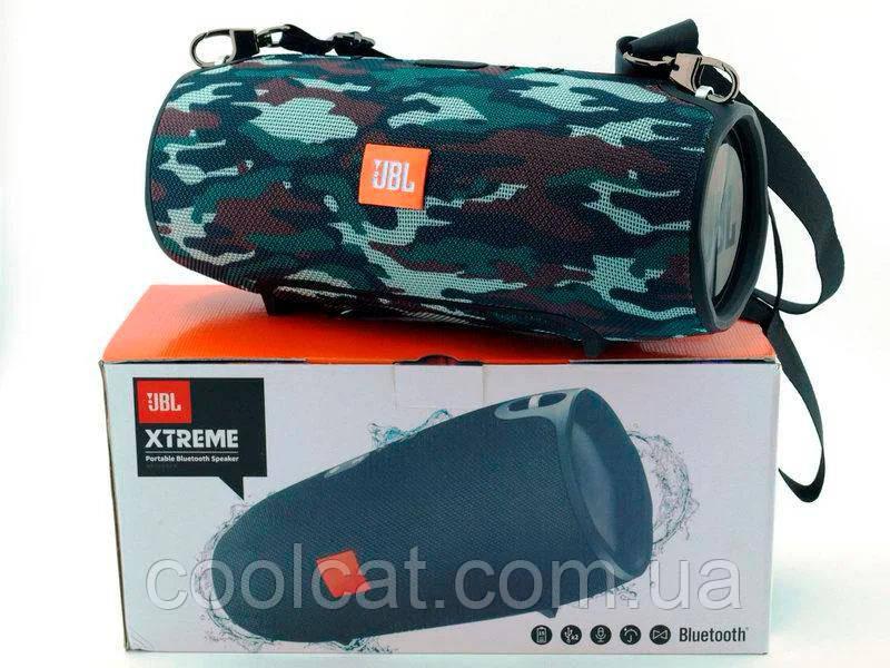 Колонка JBL Xtreme BIG + Подарок! Портативная Bluetooth акустика / Беспроводная колонка