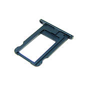 Держатель для SIM карты для APPLE iPad mini тёмно-синий