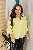 Блузка женская норма СК121, фото 1