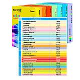 Папір кольоровий А4 80 г/м2 PI25 рожевий, фото 2