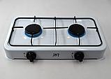 Газовая плита D&T Smart DT 6032, фото 2