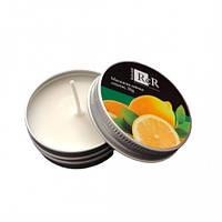 Массажная свеча Richcolor Лимон, 30 гр