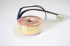 Трансформатор для болларда O&O 230v 24v 80VA art. 033230