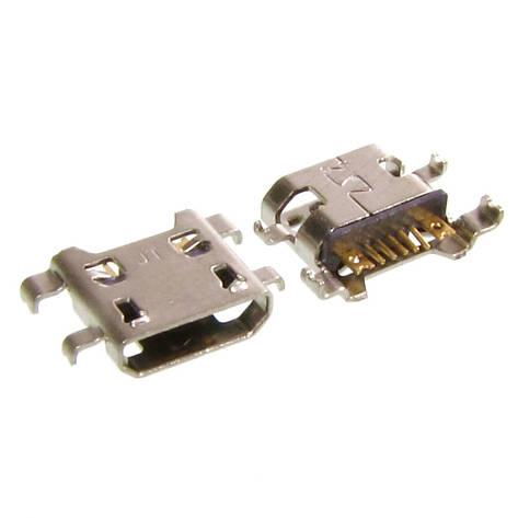Разъём зарядки для LG H818 G4, фото 2