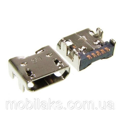 Разъём зарядки для LG E400/E610/P700/P705/P880, фото 2