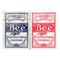 Колода-дубликат для фокусов Bee Standard