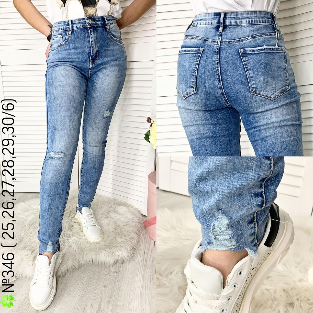 Стильные скини от Jeans