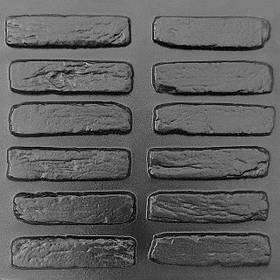 """Форма для искусственного камня Pixus 3D """"Барселона"""""""