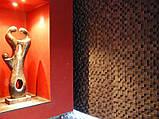 "Форма для искусственного камня Pixus 3D ""Корсика"" 31 x 9 x 1.5 см, фото 4"