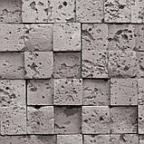 "Форма для искусственного камня Pixus 3D ""Корсика"" 31 x 9 x 1.5 см, фото 5"