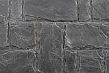 """Форма для искусственного камня Pixus 3D """"Болгарский сланец"""" 45 x 40 x 1 см, фото 3"""