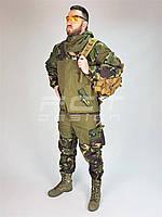 Костюм ГОРКА-3 Комби камуфляж DPM Британия