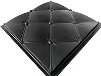 """Форма для 3Д панелей Pixus 3D""""Кожа"""" 50 x 50 x 2 см"""