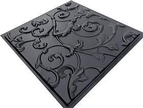 """Форма для 3Д панелей Pixus 3D""""Лилия"""" 50 x 50 x 2 см"""