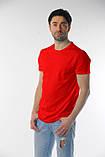 Мужская футболка плотная, фото 5